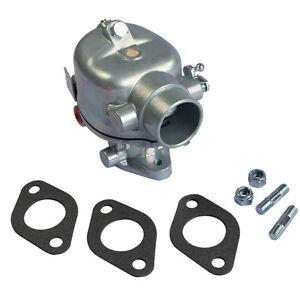 8N9510C-HD-Heavy-Duty-Marvel-Schebler-Carburetor-For-2N-8N-9N-Ford-Tractor-New