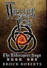 Wielder of the Void: The Elderspire Saga: Book 1 by Brock Roberts (Hardback, 2012)