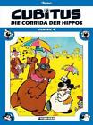 Die Corrida der Hippos von Dupa (2011, Taschenbuch)
