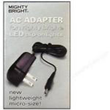 Mighty Bright AC adapter for Duet 2 Led and Triple Led