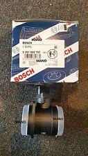 VW VOLKSWAGEN GOLF BORA 1.9 1.9TDI Mass Air Flow MAF Sensor Meter Genuine Bosch