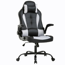 New High Back Racing Office Chair Recliner Desk Computer Chair Gaming Chair RC66
