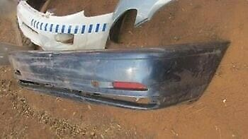 BMW E46 CI REAR BUMPER – USED(GLOBAL)