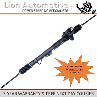 Audi A3 1999 to 2003  Re-manufactured Power Steering Rack