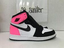 Nike Air Jordan 1 High Og Gg 3 10y Pink Valentines Day 881426 009