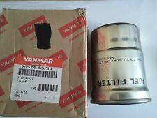 Yanmar 129574-55711 Fuel Filter Genuine Parts OEM