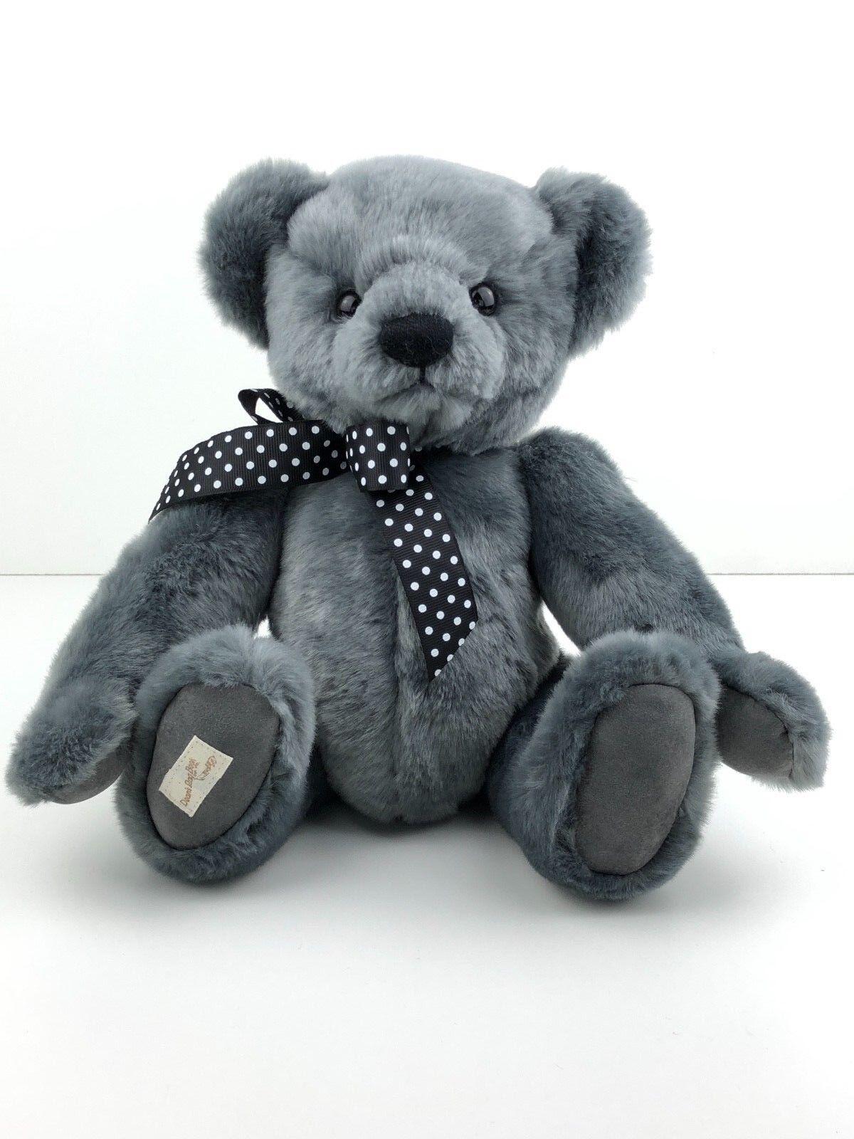 Dean's Teddy Dexter 14  Limited Edition Plush