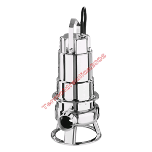 Waste-Water-Submersible-Electric-Pump-DW300-EBARA2-2kW-400V-50Hz-Cable10m-Steel