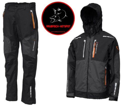 Savage Gear WP Performance Jacket Jacke Trousers Hose