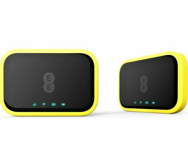 EE PAYG 4GEE Mini Wi Fi Mobile