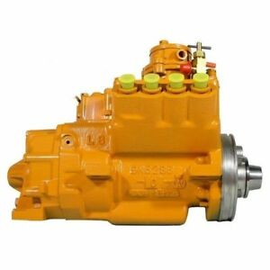Details about Caterpillar 3208 Cat Diesel Fuel Injection Pump Rebuild  Service (4039)