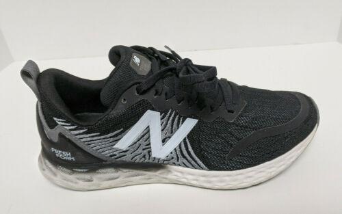 New Balance Fresh Foam Tempo V1 Running Shoes, Bla
