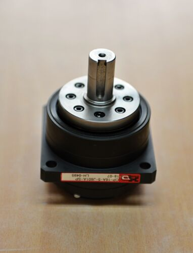 Harmonic Drive HD Gearhead CP-16A-5-J601A-SP free ship