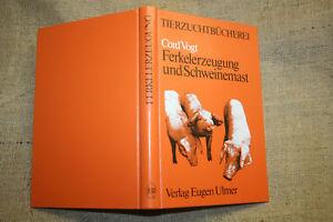 Fachbuch-Ferkelerzeugung-Schweinemast-Schweinezucht-Haltung-Ferkel