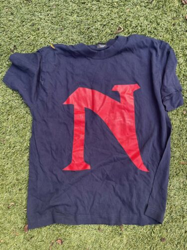 Vintage Rap Tee Nas NM CONDITION
