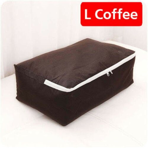 Non-woven Fabric Storage Bag for Clothes Folding Organizer Storage for Clothing;