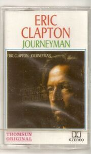 Eric-Clapton-Journeyman-Import-Cassette-Tape