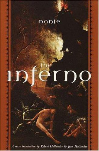 The Inferno by Dante Alighieri (2000, Hardcover) differ