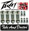Tube-Set-for-Peavey-5150-guitar-amp-Tube-Amp-Doctor-vacuum-valve-tubes thumbnail 1