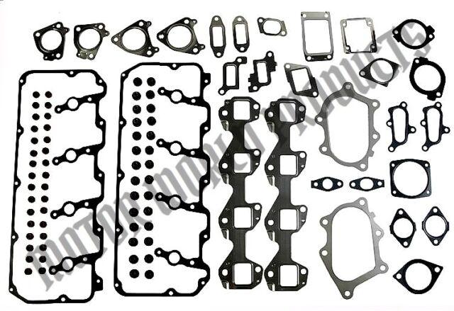 03 Chevy Duramax Parts