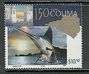 Mexico Mail 2007 Yvert 2259 MNH