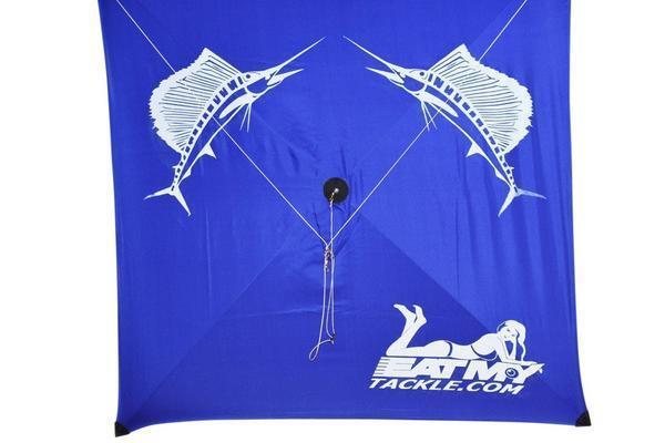 azul Marlin Tournament Edition Cometa De Pesca