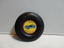 Hot Wheels Mod Quad Plastic Button USA Free Shipping USA
