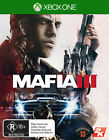 Mafia 3 III With PREORDER Bonus Xbox One Xb1 Australian Stock