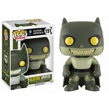 Batman/Killer Croc (DC Comics ) Impopster Limited Edition Funko Pop! Vinyl Fi...
