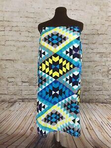 kuschelig weich! Bassetti PlaidFONG v2135//190 cm...filigranes Muster