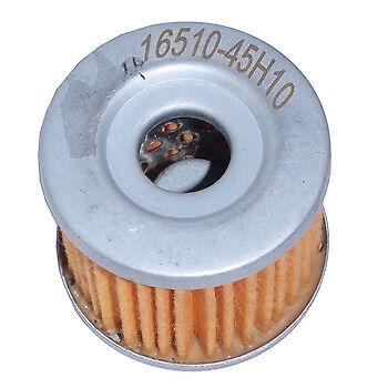Oil FIlter  Suzuki 9.9-15 hp  16510-05240