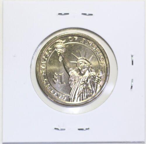 2013 D William Howard Taft Presidential Dollar Coin Uncirculated Denver BU