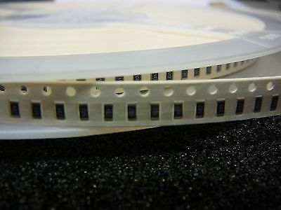 PANASONIC Thick Film Chip Resistor 10 OHM 1/% 1//10W 0603 SMD  **NEW**  Qty.50