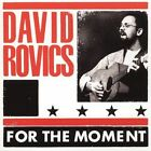 For the Moment by David Rovics (CD, Mar-2005, Yoyo USA)