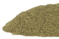 Kelp Powder (ascophyllum Nodosum) Organic 4 Oz. Origin - Iceland