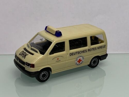 Herpa DRK Präsidium VW T4 Bus 7856
