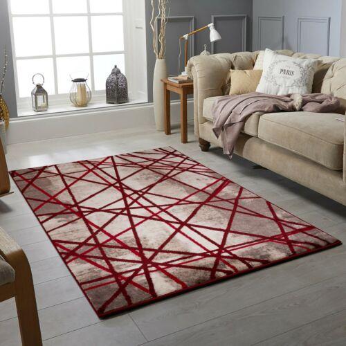 Lujo Moderno Alfombras alfombras alfombra de suelo gruesa Grande Suave No resbaladizo Esteras