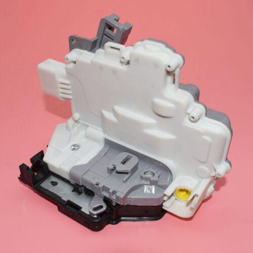 Front Left Door Lock Latch Actuator Driver Side For VW Touareg Passat AUDI A4 Q3