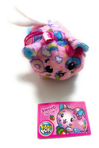 New Pikmi Pops Surprise Sweet or Sour Choose Your Own Plush Limited Glitzi and