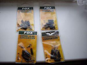 fox combi lead converters - kingswinford, West Midlands, United Kingdom - fox combi lead converters - kingswinford, West Midlands, United Kingdom