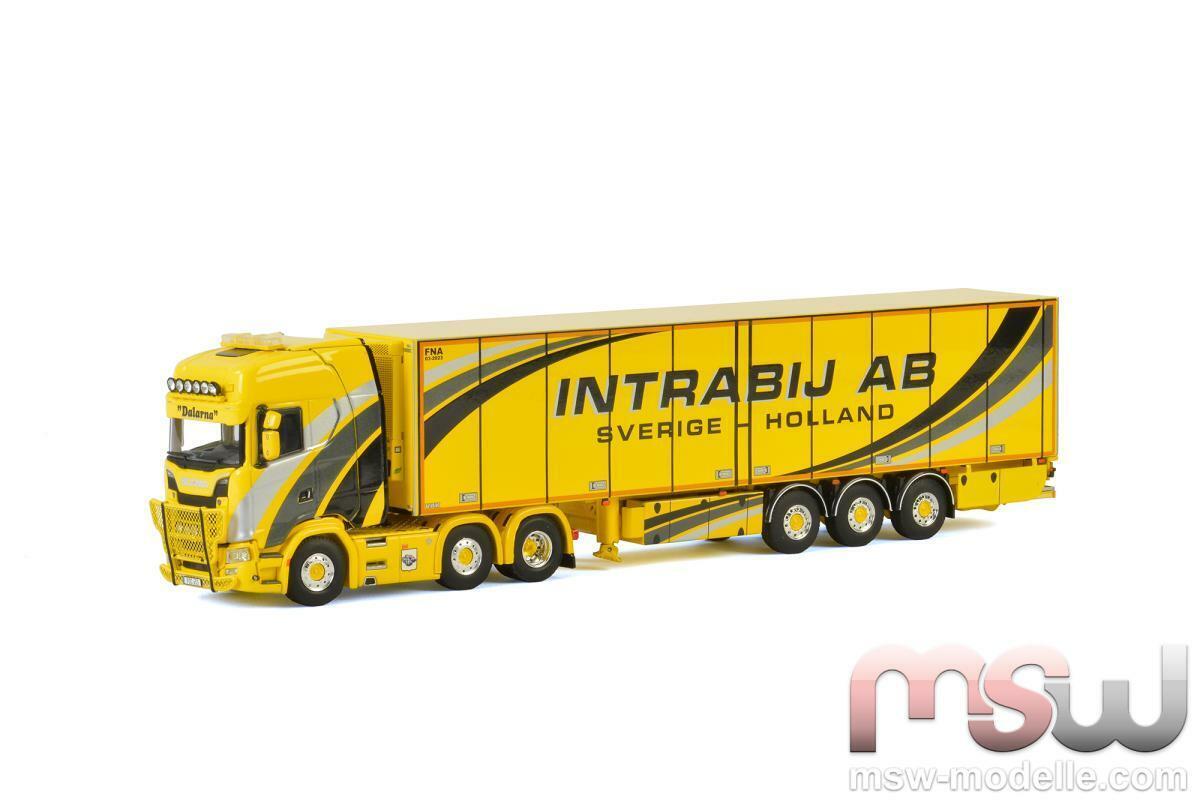 Scania-s Highline  CS20H intrabij AB 01-2415 WSI 2610 degree 1 50  magasin d'usine