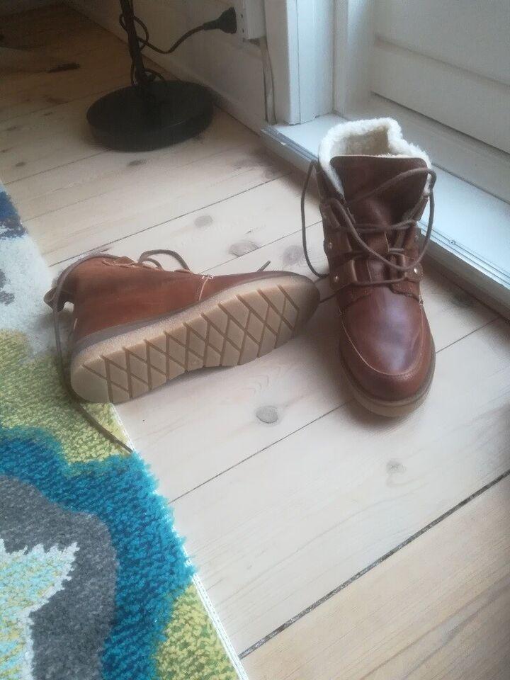 Støvler, str. 36, Vero Moda