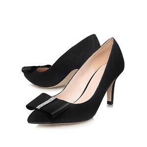 West Shoes Chaussures Diamonte 3 Nine Black Nine Black Diamonte 3 West aq0dRSaw