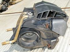 1979 1980 1981 1982 83 Toyota Pickup Complete Heater Core Blower Motor Assembly