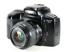 Minolta Maxxum 5xi SLR Film Camera & 35-80mm lens