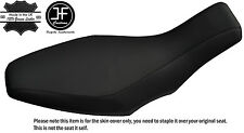GRIP & BLACK VINYL CUSTOM FITS POLARIS PREDATOR 500 03-07 SEAT COVER