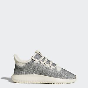 Kleidung & Accessoires Grau/weiß StraßEnpreis Neuer Frauen Adidas Schlauch Schatten Schuh Größe:9 Farbe Sneaker