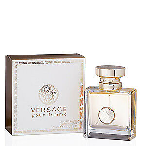 Versace Signature 17 Oz Edp Eau De Parfum Spray Women Perfume 100