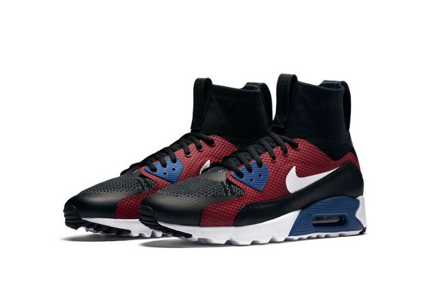 Nike Air Max 90 Ultra Superfly Tinker Hatfield HTM 850613-001