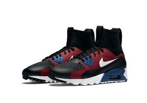 850613 001 Nike Air Max 90 Ultra Superfly T Htm Men Women